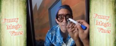 Best Funny Zach King Vine Compilation