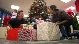 Zach King's Weihnachtsmagie