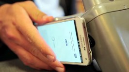 Zahlen Smartphone Mobile Payment
