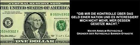 verschwörung, theorie, amero, geld, banken, zinsen
