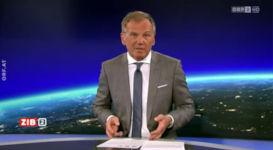 Armin Wolf TikTok Tanz ORF