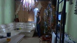 Lüften, Wohnung, Zimmer, Russland