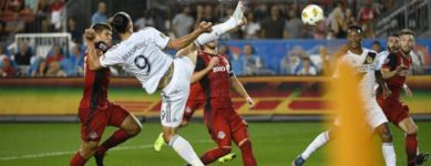 500 Tore - Zlatan Ibrahimovic